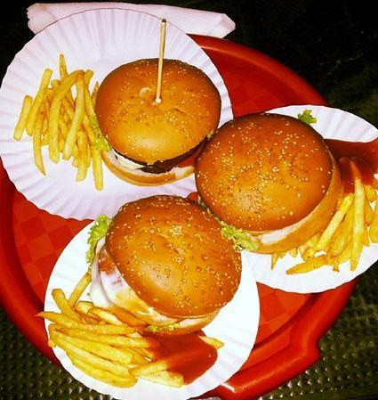burgersking